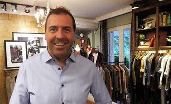 <b>Fernando López, CEO de The Urban Haus</b>