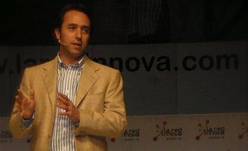 Creador de Mercado Libre, Marcos Galperin
