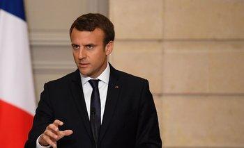 Macron gana poder, pero las abstenciones no lo respaldan.