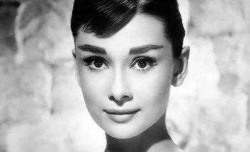 Los años de esplendor de la carrera de Audrey Hepburn fueron desde 1953 a 1968<br>