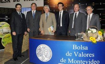 UAG abrió parte de su capital accionario en 2013 en la Bolsa de Valores<br>