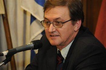 José Lez destacó que la exportación de vino envasado creció 70%.