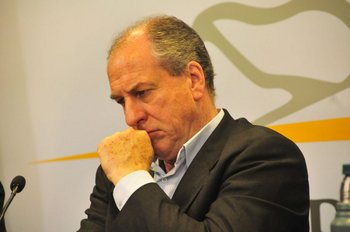 Ernesto Murro, ministro de Trabajo... ¿y precandidato en el Frente Amplio?<br>