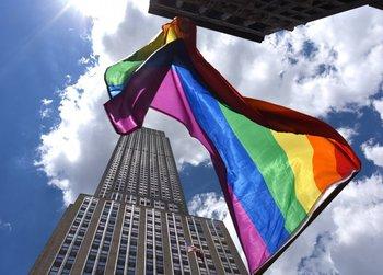 Junio es el mes del orgullo LGTBQ+