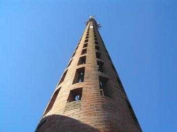 La Torre de Telecomunicaciones de Maldonado<br>
