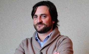 Fernando Indarte, director de Indarte & Cía<br>