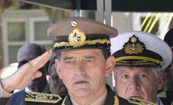 Comandante Manini Ríos