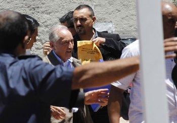 d64f1006e015 La Justicia enviará a remate los bienes que le incautó a Figueredo