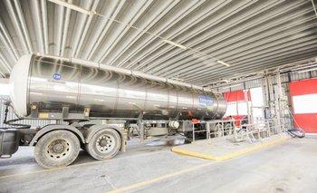 Remisiones de leche a industrias logran un buen repunte, se ubican en 3,6 millones de litros por día