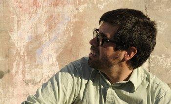 El periodista y escritor Valentín Trujillo realizó un exhaustivo trabajo de investigación sobre la vida de Carlos Real de Azúa