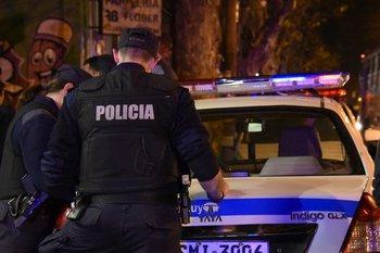 ebea77df3 Nuevo sistema penal  ¿qué puede hacer la Policía y qué no