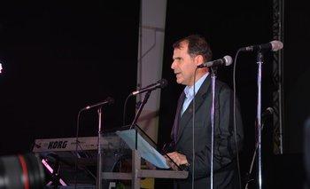 Julio Blanco Vicente, director de Interagrovial SA.<br>