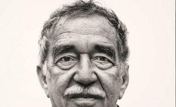 Gabriel García Márquez<br>