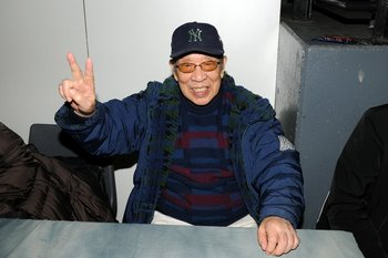 Haruo Nakajima en 2013<br>