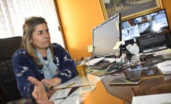 La exjefa comunal dejó su cargo en noviembre pasado
