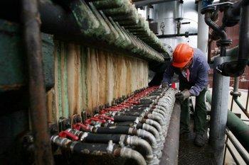 La producción de biodiésel de Argentina mira hacia el mercado europeo<br>