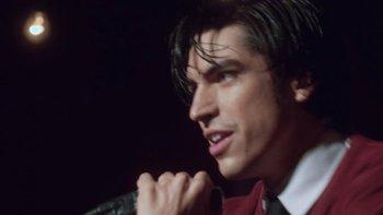 Agustín Sullivan como Sandro