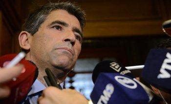 <b>El Plenario del FA resolverá el sábado 9 de setiembre sobre Raúl Sendic</b>