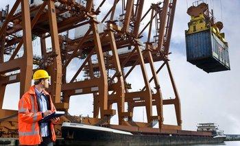 Las exportaciones se han visto favorecidas por mejores precios internacionales.