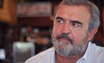 Senador Jorge Larrañaga