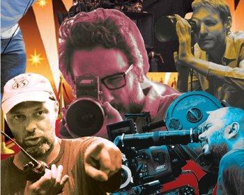 Directores sudamericanos en Hollywood