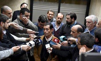 Hugo Leites, el peón rural que denunció haber sido agredido por el capataz en la estancia donde trabaja