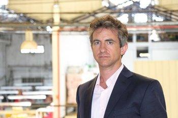 El argentino Martín Jersonsky logró vender su producto a los principales hipermercados de Argentina