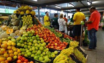 El Mercado Modelo y el MGAP buscan mejorar los hábitos alimenticios.