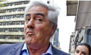 Intendente Agustín Bascou