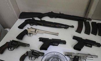 La Policía de Montevideo envió la misiva a todas sus dependencias.  L.Carreño