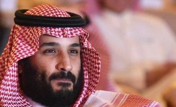 El  príncipe heredero Mohammed bin Salman es quien se ha puesto al frente de las redadas