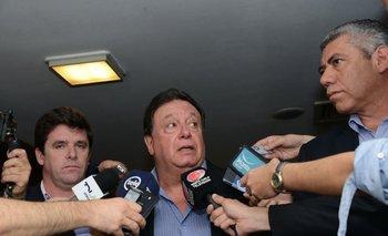 """Diputados de la 711, González, Aristimuño y Carballo, criticaron """"filtración"""" del Tribunal de Cuentas"""