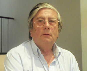 José Lozano, presidente electo de la Asociación de Agentes Inmobiliarios del Uruguay<br>