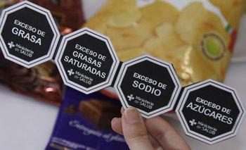 <b>El modelo de etiquetado de alimentos en Uruguay está inspirado en el de Chile</b>
