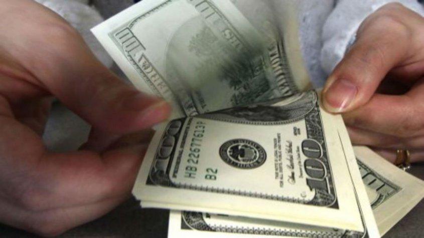 Vuelve a subir tras dos días de bajas — Dólar hoy