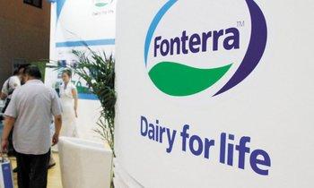 El índice global de precios de los lácteos es 3,6% menos que en la venta antetrior.