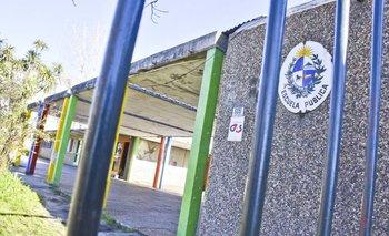Las escuelas permanecerán cerradas del 21 al 23 de setiembre