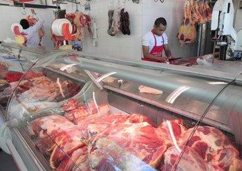 La demanda en marzo, mayo y junio fue determinante en el aumento de la demanda de carne bovina