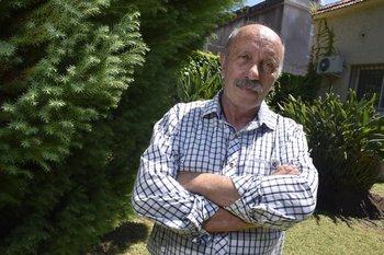 Ricardo de Izaguirre, presidente del Inale.<br>