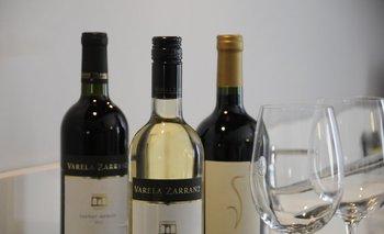 Se descorchan en el mundo 6,2 millones de botellas con vino uruguayo.
