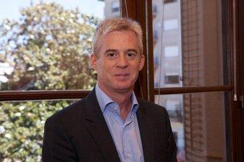 Horacio Correge será el nuevo country head de Scotiabank