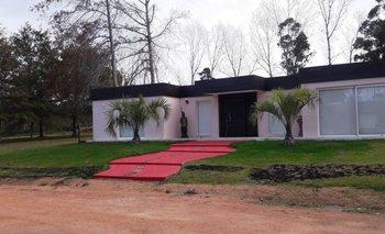 Propiedad ubicada en el balneario Punta Ballena, en Maldonado<br>