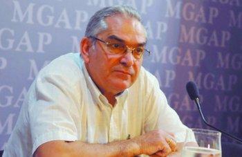 Benech era subsecretario desde febrero de 2012<br>