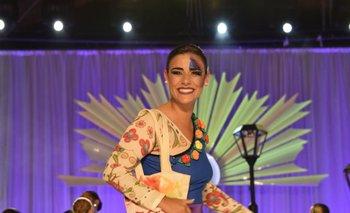 Lucía di Prieto, electa en 2017, pasará a la historia como la última Reina del Carnaval.