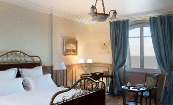 Le Grand Hotel de Cabourg