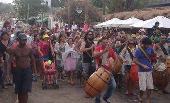 <b>Carnaval La Pedrera 2016</b>