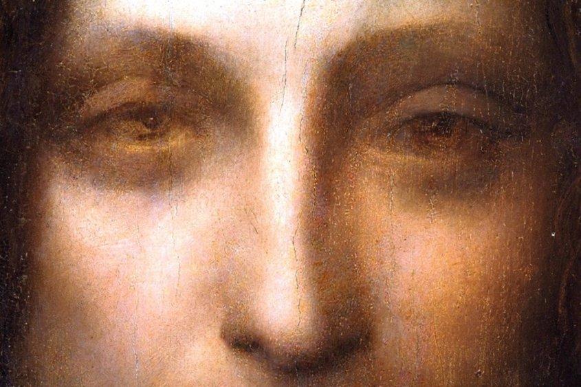 Se perdió una obra de Leonardo Da Vinci