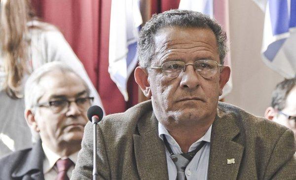 Caram va por la reelección tras una gestión cuestionada por falta de transparencia