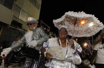 El Desfile de Llamadas 2018 empezó este jueves