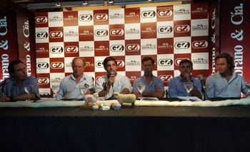 Los detalles de las actividades se presentaron en conferencia de prensa en el escritorio Zambrano & Cía.
